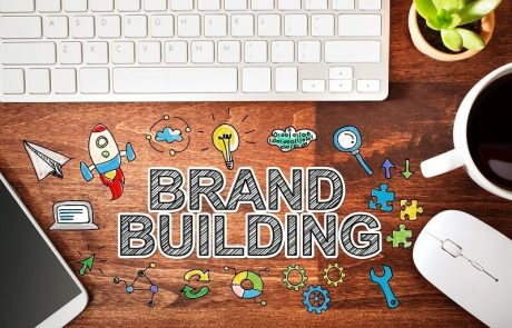 Today more than ever – business branding for small businesses!