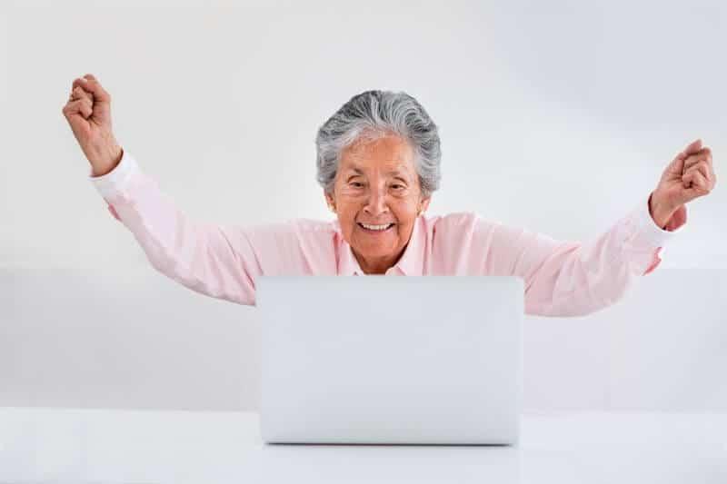 פרסום באינטרנט ופער הדורות- זה עובד הדבר הזה?