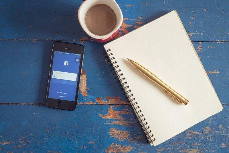 פרסום בפייסבוק- פתיחת דף מעריצים