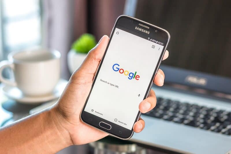 Online Advertising on Google – the search engine of the Digital!