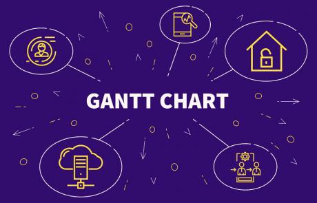 גאנט חודשי: מדוע הוא חיוני לאסטרטגיה העסקית שלכם