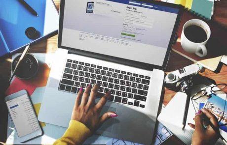 מה הקשר בין רשתות חברתיות ושיווק?