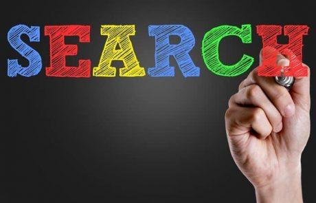 פרסום בגוגל – עוצמת מנוע החיפוש המבוקש ביותר בעולם!